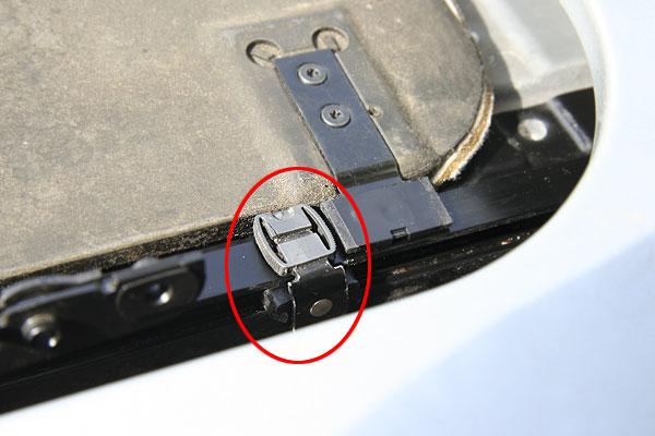 E46 3-Series BMW DIY Sunroof Repair